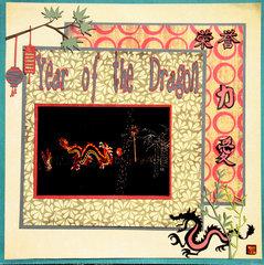 Dragon years