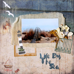 Life By The Sea