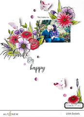 Smile & Happy