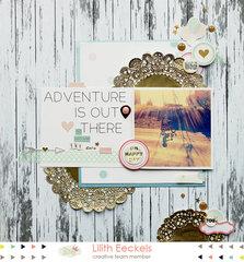 Adventure (Glitz Design)