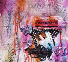 Punky Scraps #47/ Scrap Fx (TRANSFORMED)