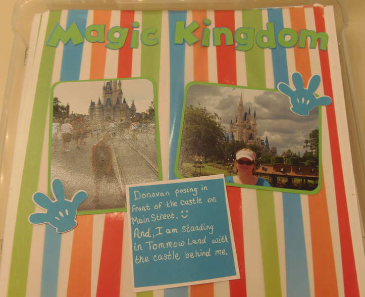 Magic Kingdom pg1