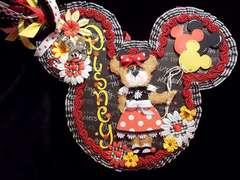 Disney Chipboard album