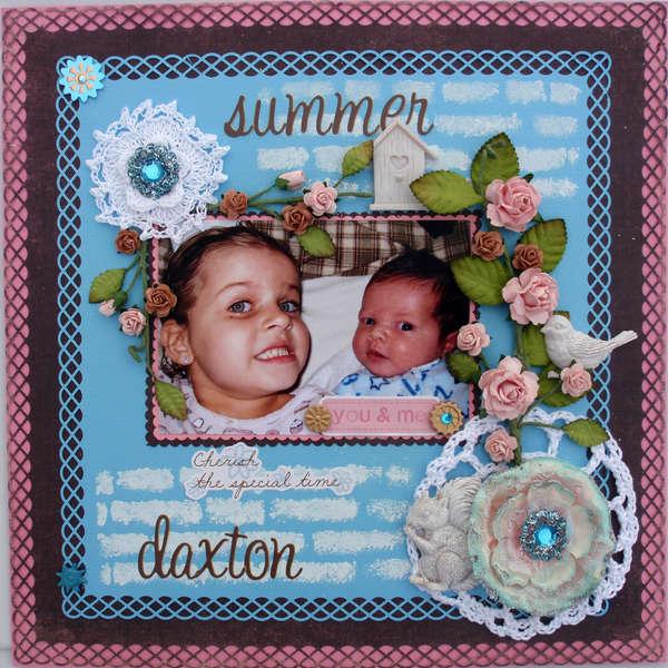 summer/daxton