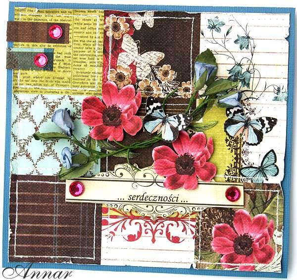 Madeline Card