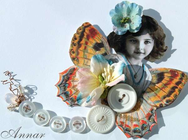 Button Fairy