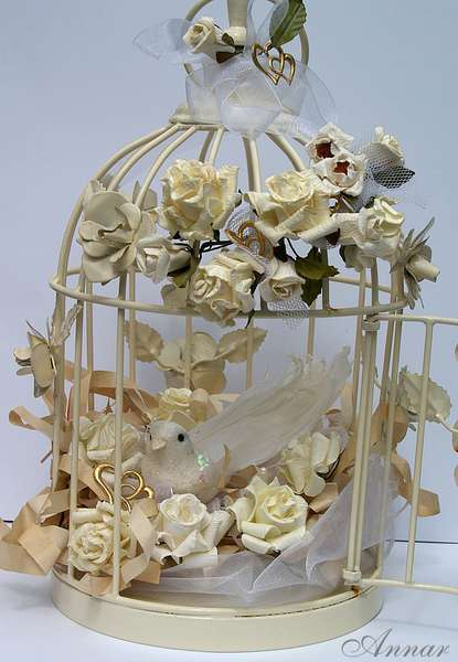 Altered Art CAGE