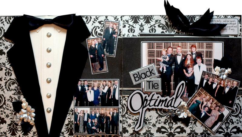 Black Tie Optimal