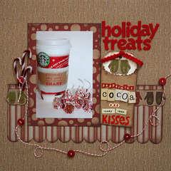 Holiday Treats: TSR