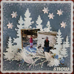 Snow **Swirlydoos**