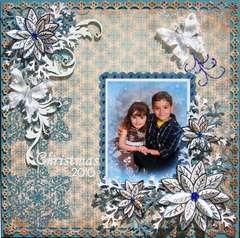 Christmas 2010 **Swirlydoos**