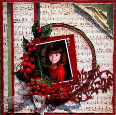 Merry Christmas **Swirlydoos**