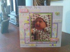 Melany's 1st Year