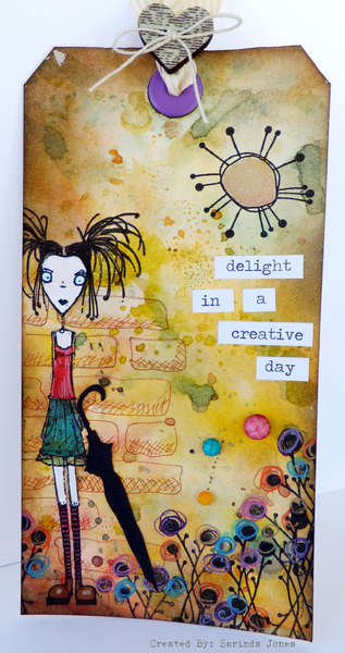 Delight in a creative day