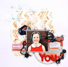 Happy You - December Cocoa Daisy Kits