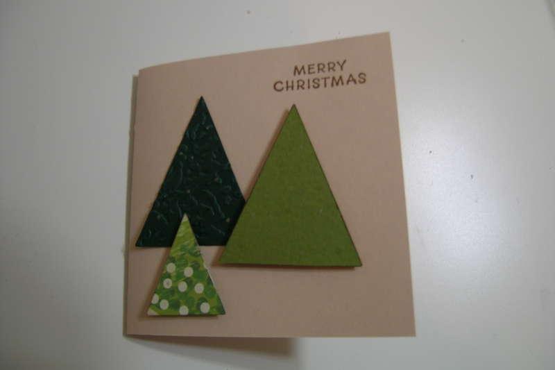 3 Trees for Christmas!