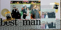 Awesome Best Man