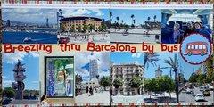 Breezing Thru Barcelona