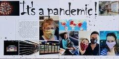 It's a Pandemic!