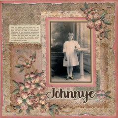 Johnnye