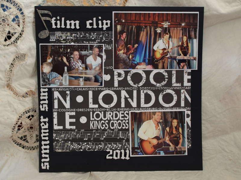 Summer Sun Film clip