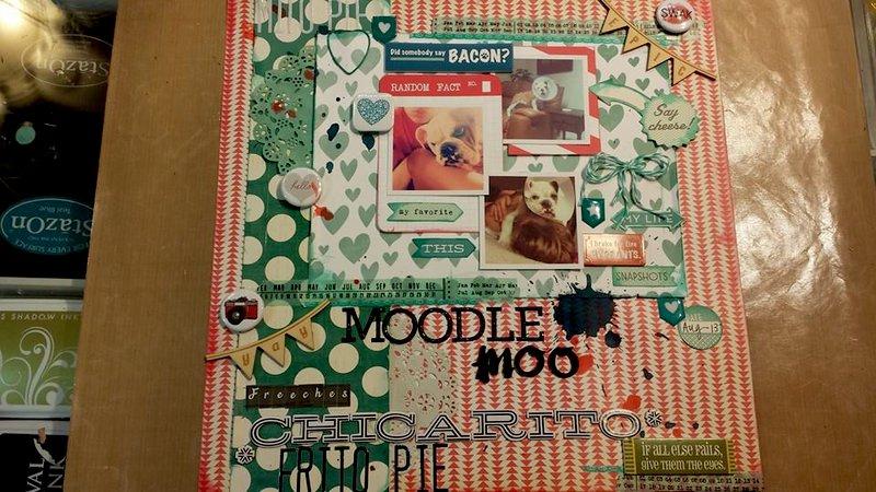 Moodle Moo