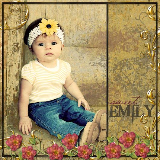 Sweet Emily