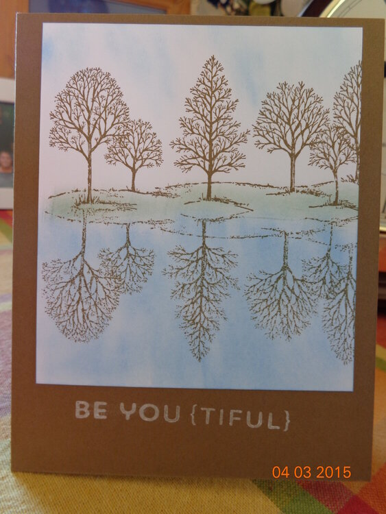 Be You(tiful)