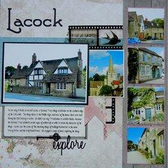 Lacock