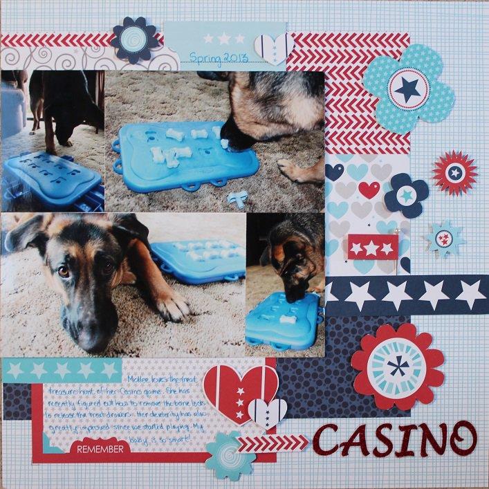 Mollee's Casino