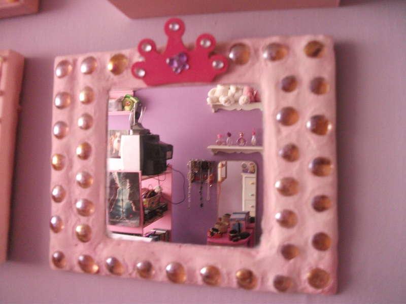 Princess Mirror
