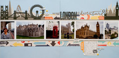 Our Great London Adventure
