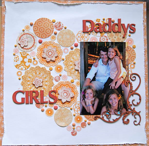 Daddys' Girls