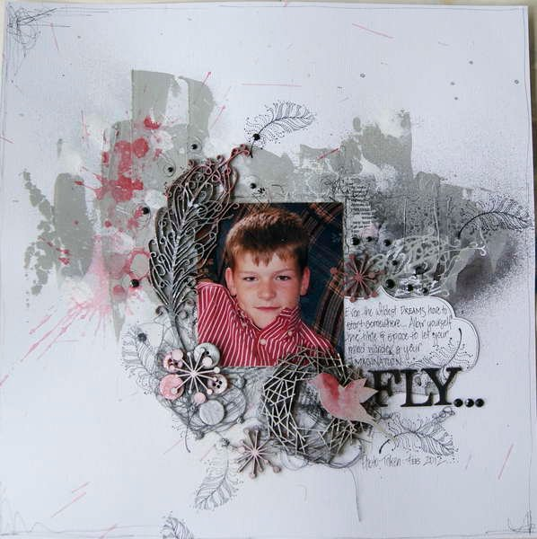 """""""Fly"""" for Scrap FX"""