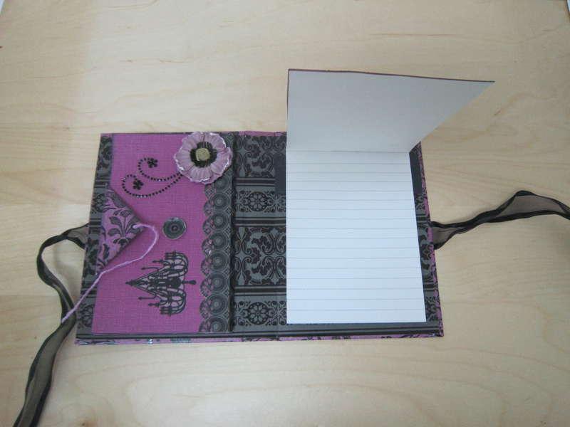 My Purple Shopping Book