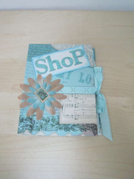 The Vintage Shopping Book