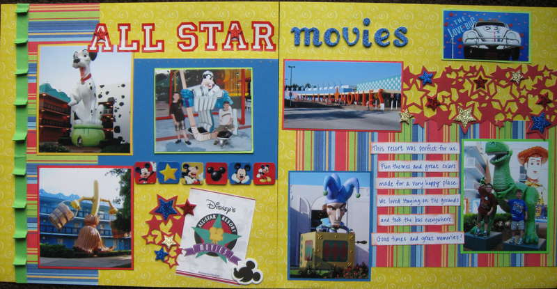 All Star Movies