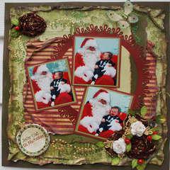 Jolly Od St Nicholas