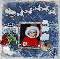 Christmas is the Season of the Heart