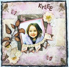 Kylee **The Flying Unicorn**CSI **