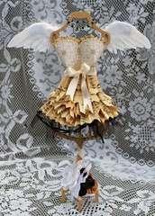 Christine *Flying Unicorn March Kit*