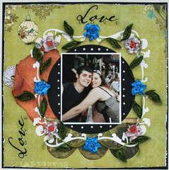 LOVE TCR#39
