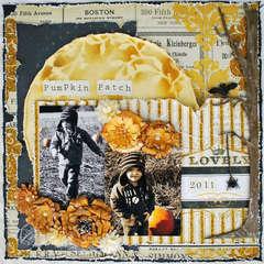 Pumpkin Patch **SOUS**