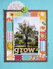 Grow  *SFTIO Inspiration*