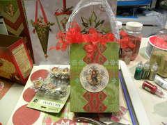 trash to treasure gift box
