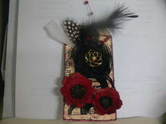 Moulin Rouge Collection