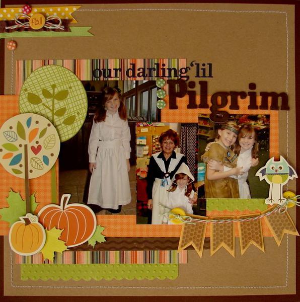 'Lil Pilgrim