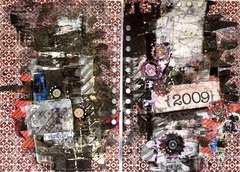 Cover for 2009 album