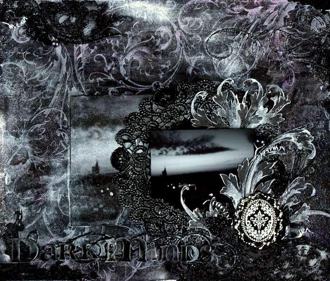 Dark mind's *Scraps of Darkness* Dec kit