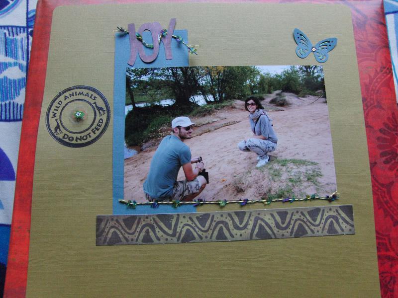 Kenya album: page 11